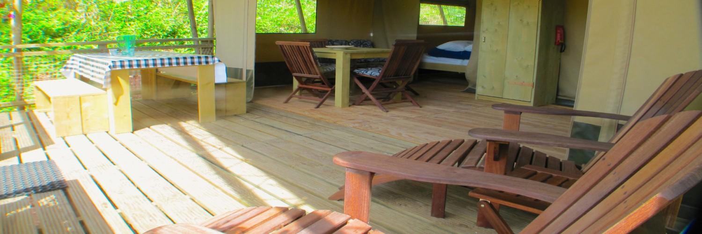 Casa Tartufo_safari tent_slide